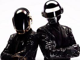 Daft Punk Kid Stuff Bollywood Dublin French Friday