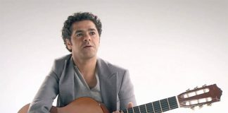 Jamel Debbouze Parodies Cabrel French Friday Dublin