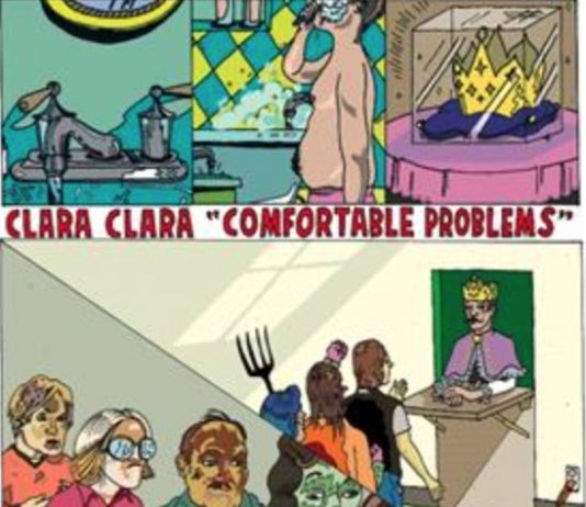 Clara Clara One On One French Singer Dublin French Friday