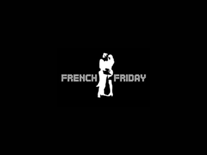 Logo Electro French Musics French Friday