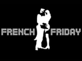 Logo Electro French Musics French Friday