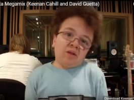 David Guetta Dublin French Friday Keenan