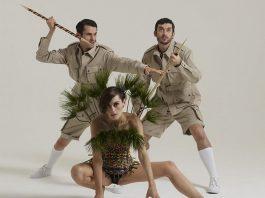 Yelle Safari Disco Club French Singer Dublin French Friday