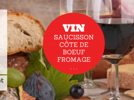French Wine Evening May 2018 Dublin